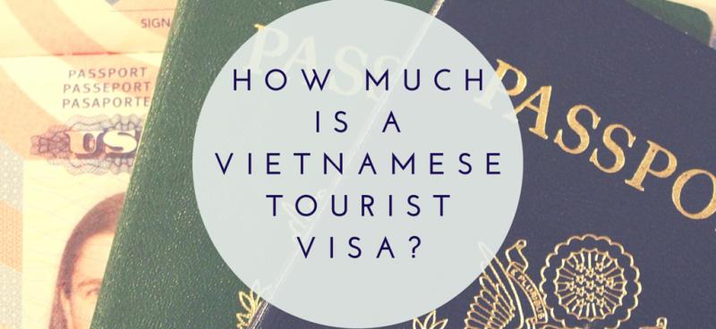 Featured image for Viet tourist visa